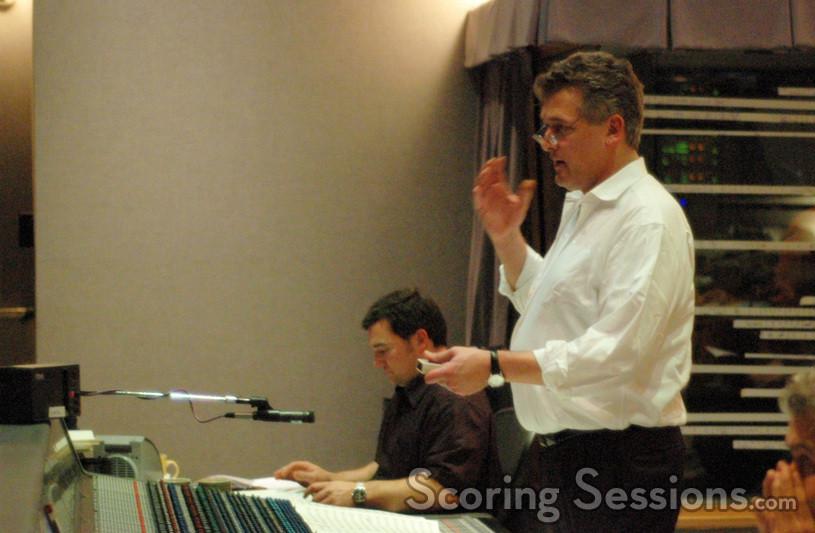 <i>John Adams</i> composer Joseph Vitarelli