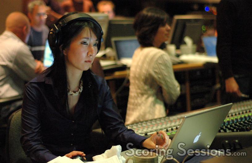 Orchestrator Dana Niu