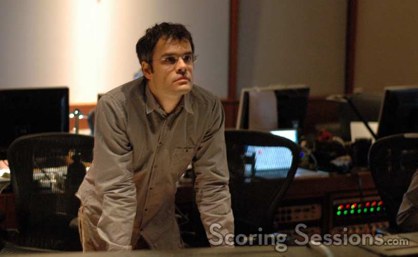 Director Thor Freudenthal