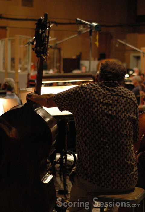 principal bass Dave Stone