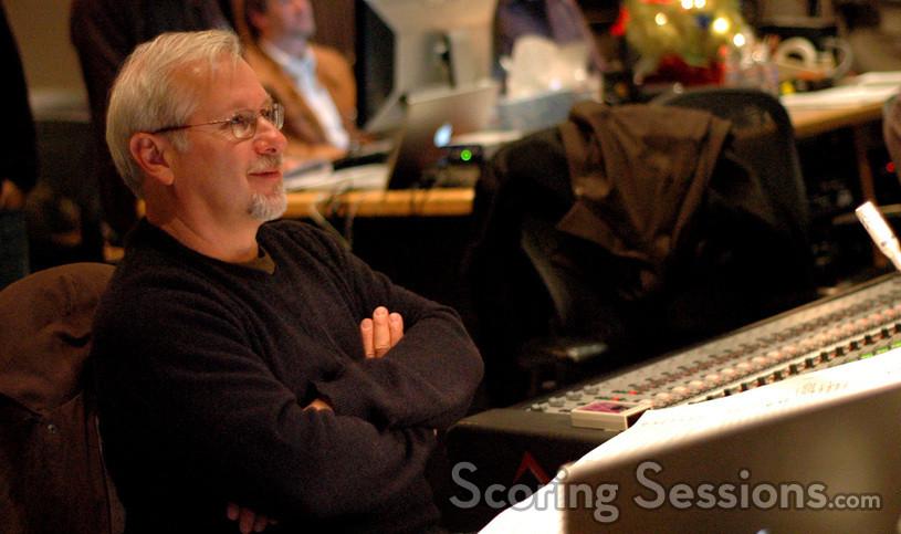 Orchestrator Brad Dechter