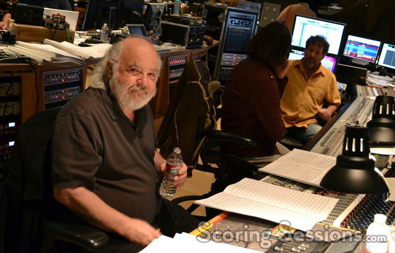 Orchestrator Ladd McIntosh