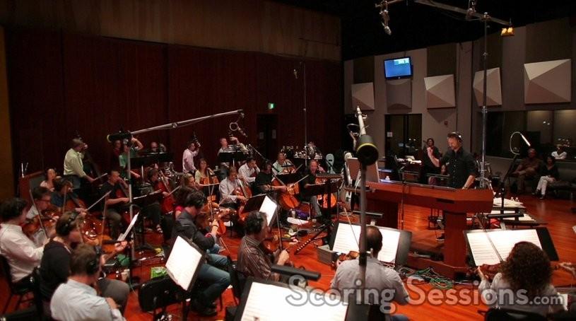 Hollywood Studio Symphony Hollywood Studio Symphony