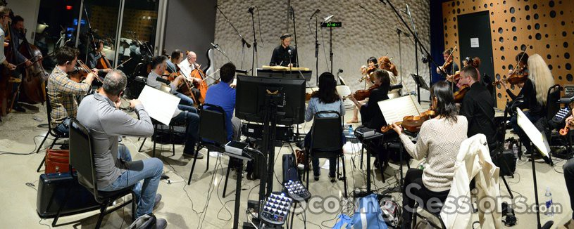 Ludwig Göransson: Theodore Shapiro And Ludwig Göransson Score Central