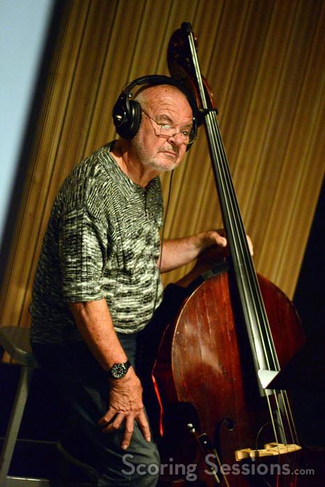Bassist Chuck Berghofer