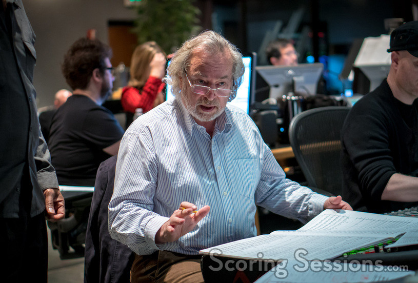 Orchestrator Nicholas Dodd
