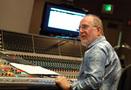 Scoring mixer Armin Steiner