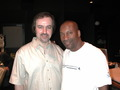 Composer David Arnold and Director John Singleton