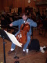 Top cellist Steve Erdody