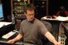 Scoring mixer Steve Kapla