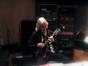 Guitarist George Doering