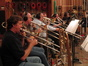 Trombones: Steve Holtman, Alex Iles, Ken Kugler, Bill Reichenbach, Phil Teele / Tuba: Tommy Johnson