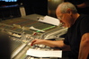 Score Mixer Dennis Sands