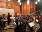 Shirley Walker conducts the Hollywood Studio Symphony