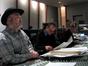 Music Editor Joe E. Rand, Orchestrator Conrad Pope, and Score Mixer Dennis Sands