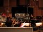 Trumpet legend Arturo Sandoval blasts away for director Bryan Barber and John Debney