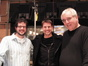 Michael Giacchino, Tom Cruise and Tim Simonec