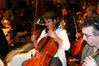 Actor Dermot Mulroney played cello on <i>Mission: Impossible III</i> for a day!**