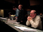 Steve Bartek, Scott Dunn, Danny Elfman, and Armin Steiner