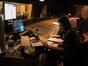 Tim Lauber handles recording duties
