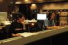 Composer Trevor Rabin and Score Mixer Joel Iwataki