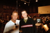 Director David R. Ellis and Composer Trevor Rabin