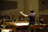 Damon Intrabartolo conducts