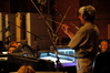 Mike Nowak conducts on <i>American Gangster</i>