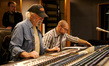 Scoring mixer Dan Wallin and composer Kevin Riepl