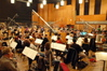 Nathan Lanier conducts the Hollywood Studio Symphony