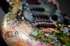 Trevor Rabin's guitar