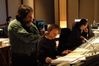 Orchestrator Robert Elhai, composer Klaus Badelt and scoring mixer Joel Iwataki