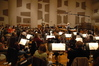 Pete Anthony conducts on <i>Wild Hogs</i>