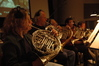 The French Horn section on <i>Wild Hogs</i>