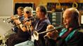 Dave Washburn, Malcolm McNab, Jon Lewis and Tim Morrison