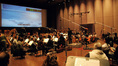 The Skywalker Symphony Orchestra performs on <i>Articles of War</i>