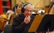 Concert Master Endre Granat