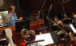 Nick Glennie-Smith conducts <i>Beverly Hills Chihuahua</i>