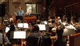 The Hollywood Studio Symphony performs on <i>Beverly Hills Chihuahu</i>