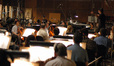 Tim Davies conducts the Hollywood Studio Symphony