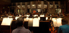 The Hollywood Studio Symphony performs the <i>Jumper</i> video game