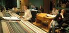 ProTools recordist Lewis Jones, scoring mixer Peter Cobbin, music editors Kirsty Whalley and John Warhurst, Stephen Barton and director Andrew Adamson