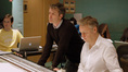 Composer Harry Gregson-Williams and scoring mixer Peter Cobbin