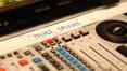 Recording <i>Prince Caspian</i>