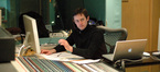 ProTools Recordist Lewis Jones