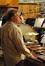 Don Williams on marimba