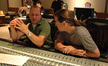 Scoring mixer Damon Tedesco
