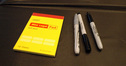 Tools for a composer signing