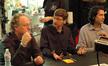 Joel McNeely, Robert Townson and Cliff Eidelman