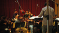Joey Newman conducts the <i>Wall-E</i> video game score
